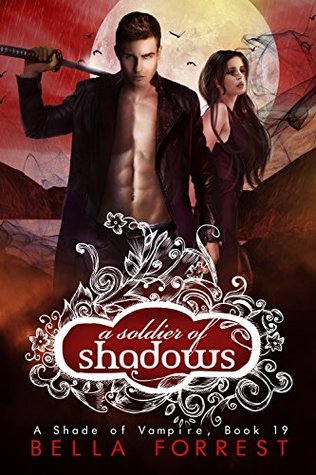 a shade of vampire book 3 free online