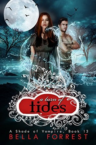 a shade of vampire 27 read online free