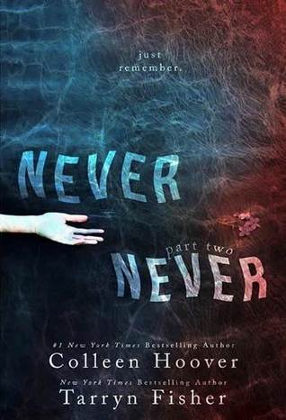 Ebook Never Never Part Two Never Never 2 By Colleen Hoover