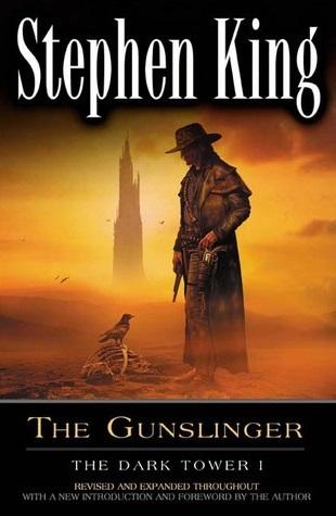 The Gunslinger The Dark Tower 1 Best Free Books Online Read By Stephen King